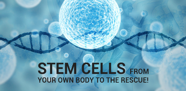 Stemcell therapy in India