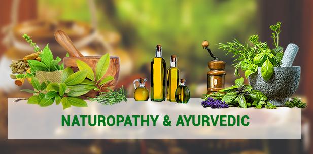 Nautopathy treatment in India