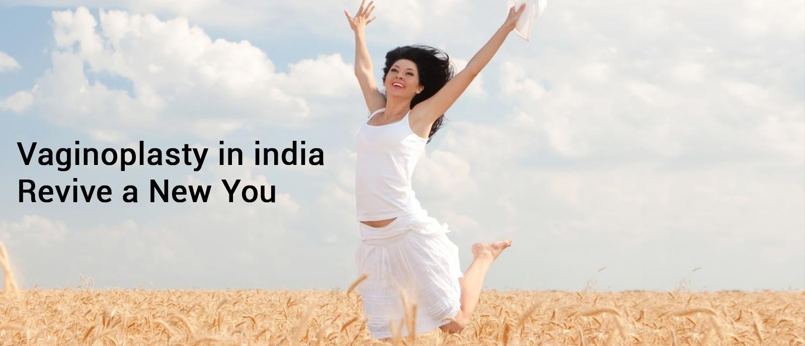 Vaginoplasty in India