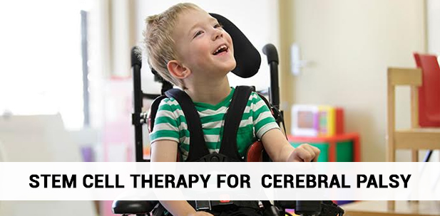 stem cell therapy for cerebral palsy