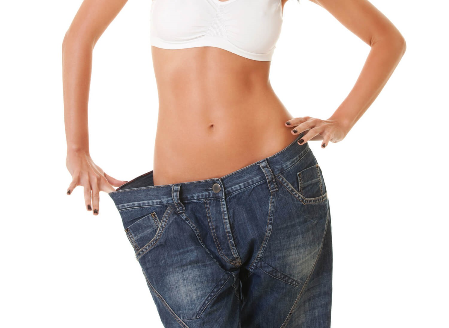 5 safe weight loss techniques