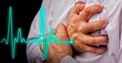 heart blockage treatment