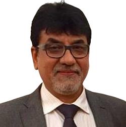 Dr. Vinod Vij