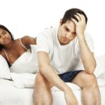 Erectile dysfunction early warning signs